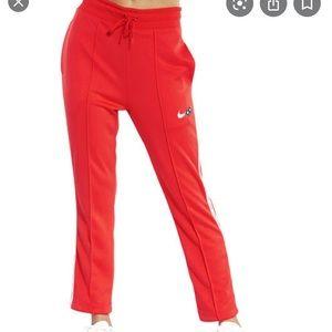 Women's Nike Medium (8/10) Windbreaker Track Pants